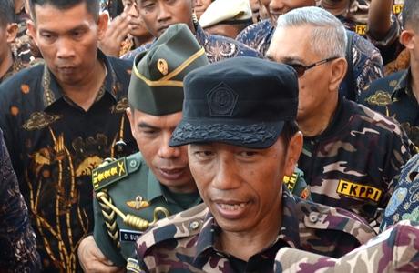 Pengamat: Gerak Cepat Presiden Jokowi Tanggapi Isu Yerusalem Bikin Oposisi Bungkam