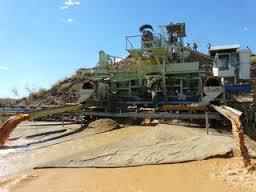 Penny Stock Journal: Sapphire Mining in Ilakaka-Sakaraha
