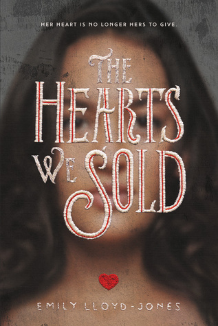 The Hearts We Sold book cover