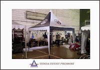 Pabrik, Tempat, Produksi, Pembuat Tenda Kerucut