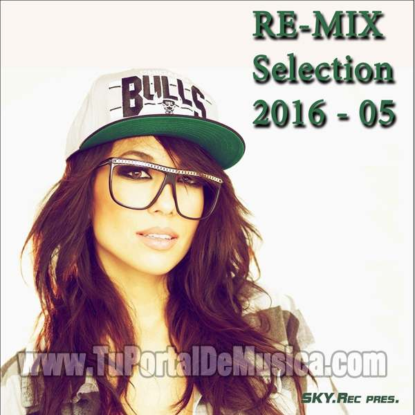 Re-Mix Selection Vol. 5 (2016)