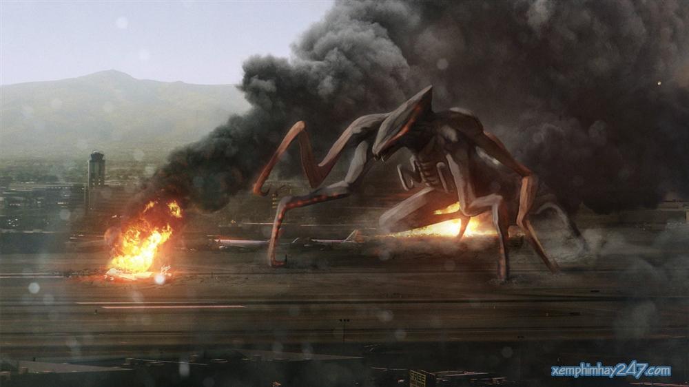 http://xemphimhay247.com - Xem phim hay 247 - Quái Vật Godzilla (2014) - Godzilla (2014)