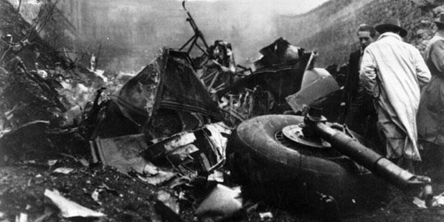 Torino dan Tragedi Superga (1949)