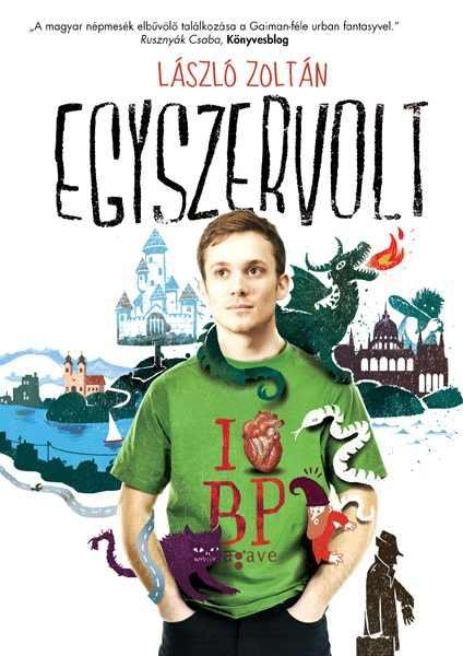 László Zoltán - Egyszervolt