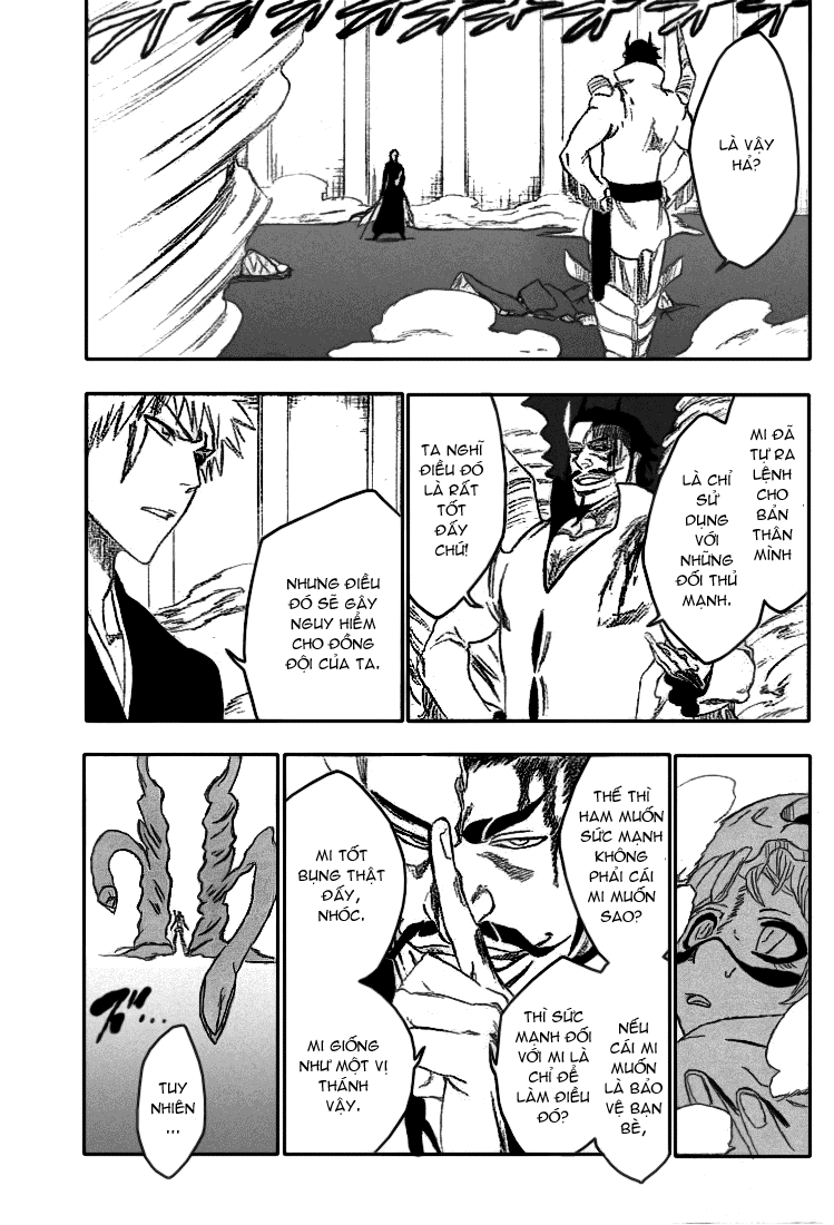 Bleach chapter 253 trang 4