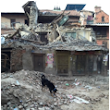 Field Report: Nepal Earthquake Relief, May 2015