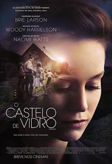 Review O Castelo de Vidro