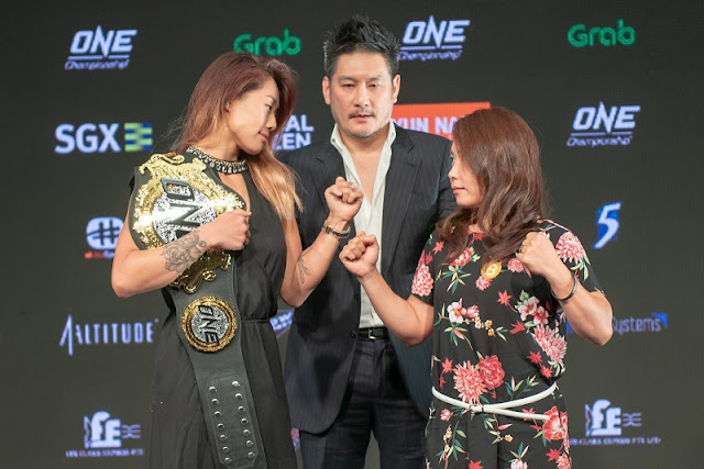 ONE Championship officially launches ONE Super App. Livestream All Bout of One: Unstoppable Dreams for FREE - BENTEUNO.COM