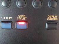 Kawai CP1, CP2, CP3 digital piano