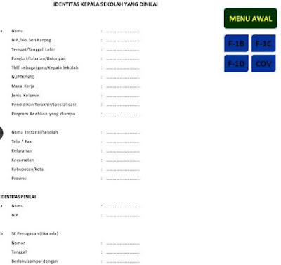 Aplikasi Pelaksanaan PKKS Format Tebaru