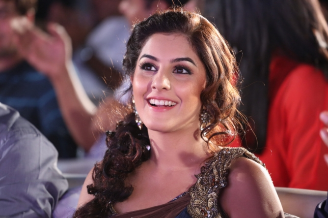 Isha Talwar Latest Photos: Isha Talwar Latest Photos At GJG Movie Audio Launch
