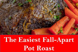 #Delicious #The #Easiest #Fall-Apart #Pot #Roast