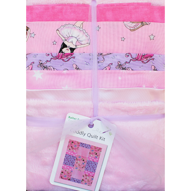 Weekend Kits Blog: Baby Quilt Kit Giveaway at Weekend Kits!
