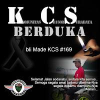KCS Berduka - Bli Made KCS 169