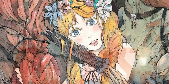 Suivez toute l'actu de Abyss sur Japan Touch, le meilleur site d'actualité manga, anime, jeux vidéo et cinéma