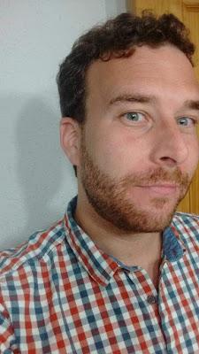 Carlos Rallo Badet, quins ullets mes majos, pardal