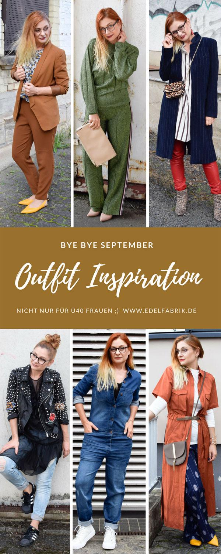 verschiedenen Looks für Frauen über 30 und über 40, Fashion