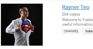 Rayner forex