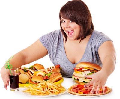 6 Makanan Yang Bikin Program Diet Anda Gagal