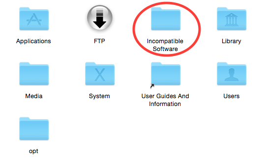 Mac IT Help: Fixing The Mac Kindle App - Yosemite