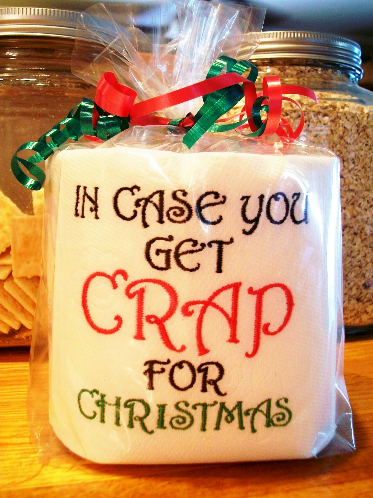 30 Christmas Gifts in a Jar - unOriginal Mom |Fun Christmas Gift Ideas