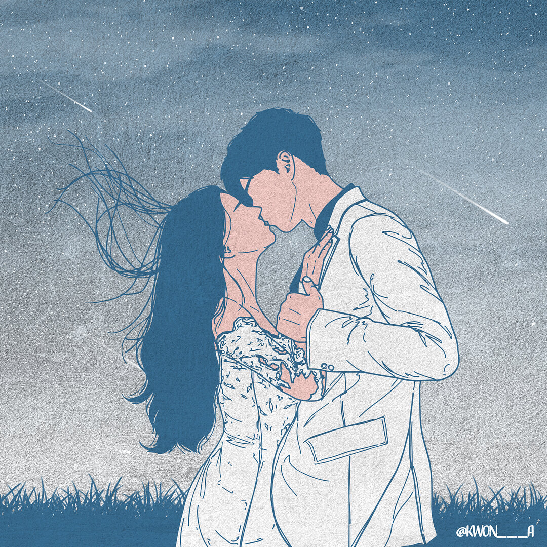 40 Powerful Illustrations Depict The Meaning Of True Love