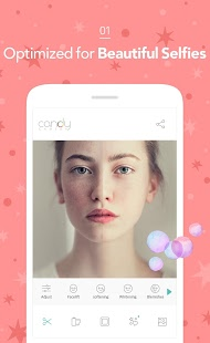 Candy Camera Apk Latest Android