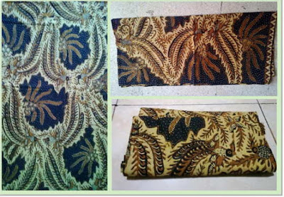Grosir Kain batik di Palembang dengan harga murah 123