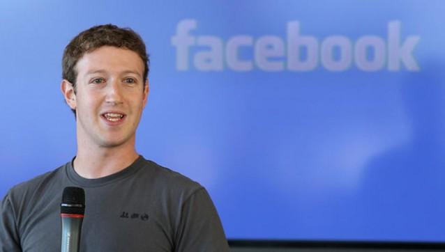 """ما الذي يحدث إذا قمت بحظر """"مارك زوكر بيج"""" صاحب ومؤسس الفيس بوك"""