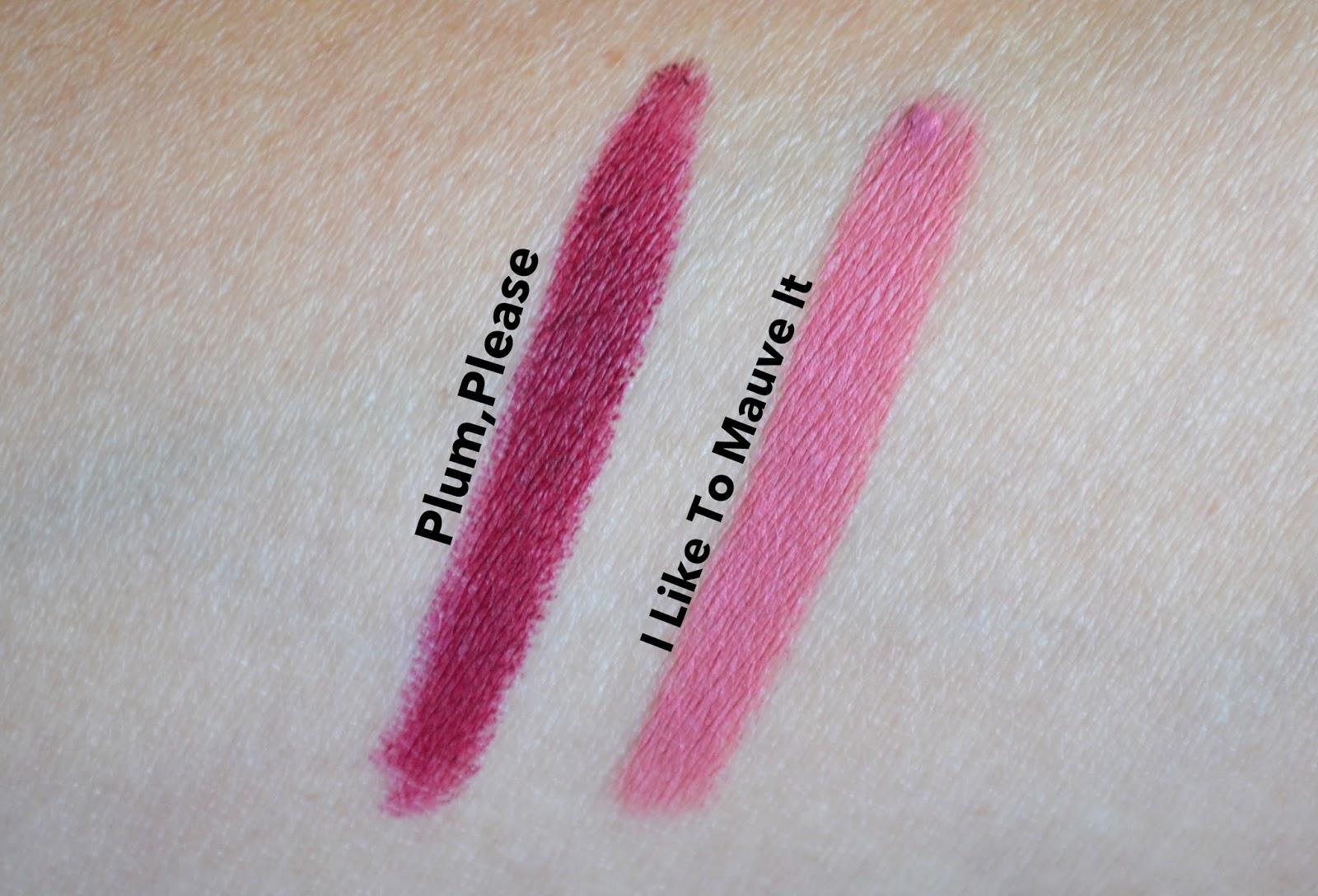 Lip Studio Color Contour Lip Palette by Maybelline #13