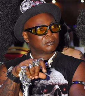 charly boy born again