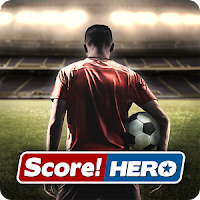 Score Hero 1.10 MOD APK Unlimited Money