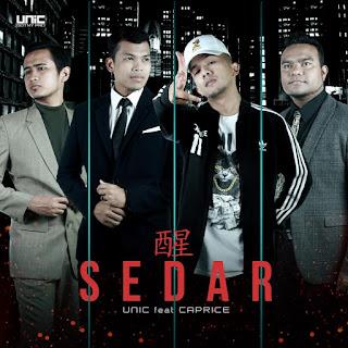 UNIC - Sedar (feat. Caprice) MP3