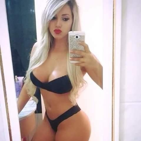 Jelena Rakocevic Nude Nasty Snack