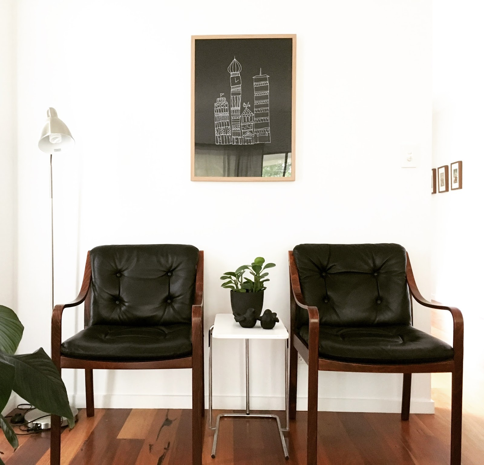 Don Draper Chair The Modern Sophisticate Mad Men 60 39 S Chairs. Mid ...