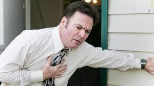 Jarang Disadari, Inilah 7 Tanda Apakah Kamu Punya Penyakit Jantung, Coba Lihat Tubuh Anda