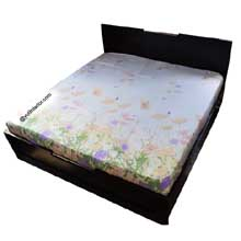 Floral Bed Sheets, Sheet set  in Port Harcourt, Nigeria