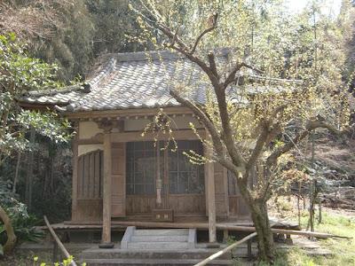 妙法寺大覚殿