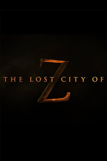 The Lost City of Z - Poster & Trailer