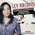AUTORIDADES ADMINISTRATIVAS INDEPENDIENTES 👈 Órganismos Públicos Estatales LEY 40/2015