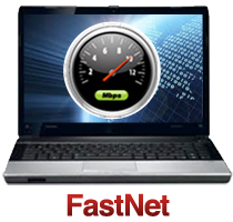 FASTNET FIRST MEDIA PAKET SINGLE