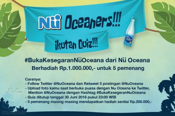 Kuis Twitter Nu Oceaners