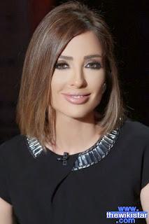 وفاء الكيلاني (Wafaa Kilani)، مذيعة مصرية