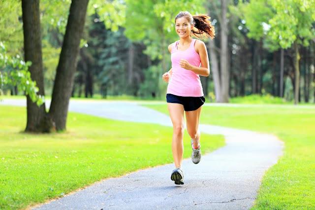Cara cepat mengurangi berat badan