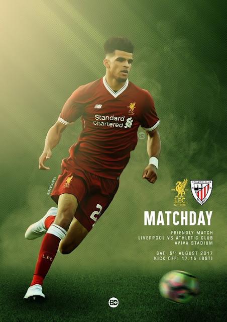 Liverpool vs Athletic Bilbao
