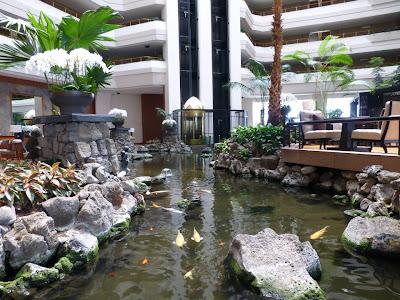 Jungmun Tourist Resort Complex Ile de Jeju Corée du sud