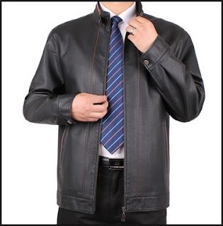 Gambar Jaket Big Size Pria