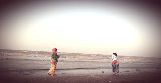 Warga Minta Pemkab Karawang Sulap Cibendo Bisa Seperti Pantai Ancol Atau Carita