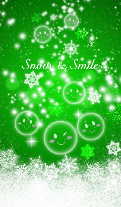 - Snow & Smile