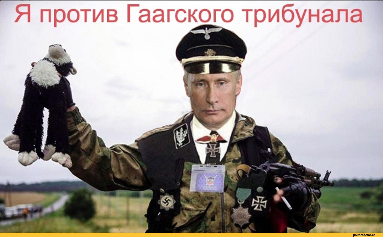Путин капут! Родственники погибших в крушении самолета МН17 подали иск против главного виновника